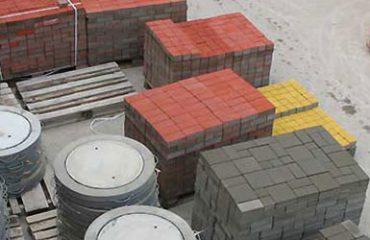 Чем смазать форму для тротуарной плитки в домашних условиях