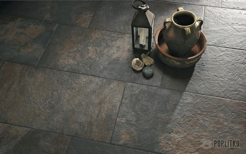 Чем отличается керамогранит от керамической плитки: преимущества и недостатки 4-3