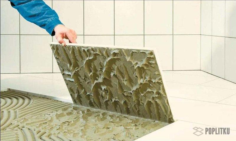 Жидкие гвозди для керамической плитки и их применение 5-3