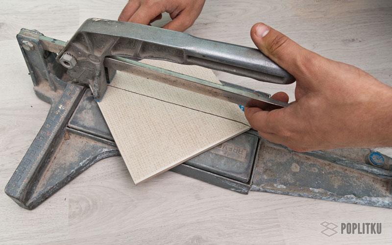 Чем резать плитку в домашних условиях: выбор инструмента 6-2