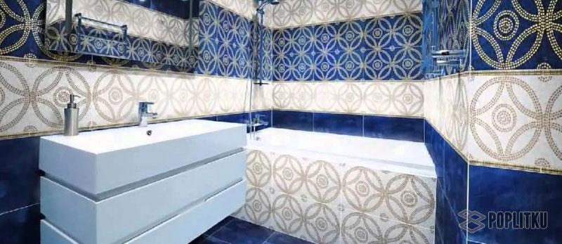 Какую выбрать затирку для плитки в ванной: подбор по цвету 19-6