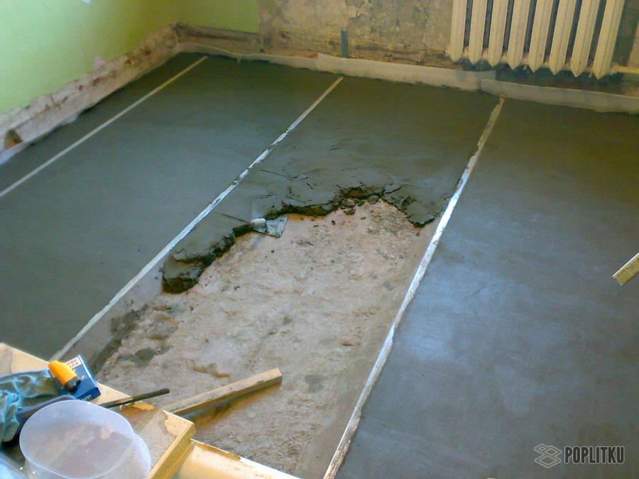 Водяной теплый пол под плитку своими руками: этапы монтажа конструкции 21-7
