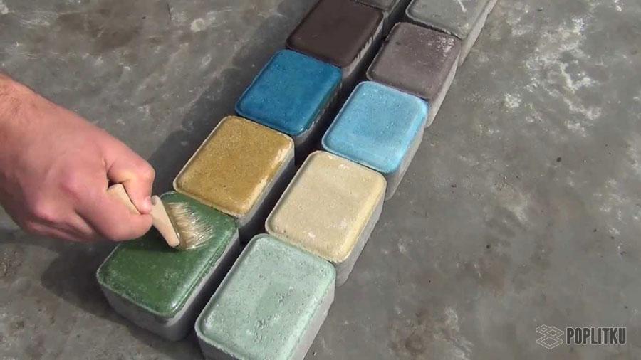 Керамическое покрытие своими руками