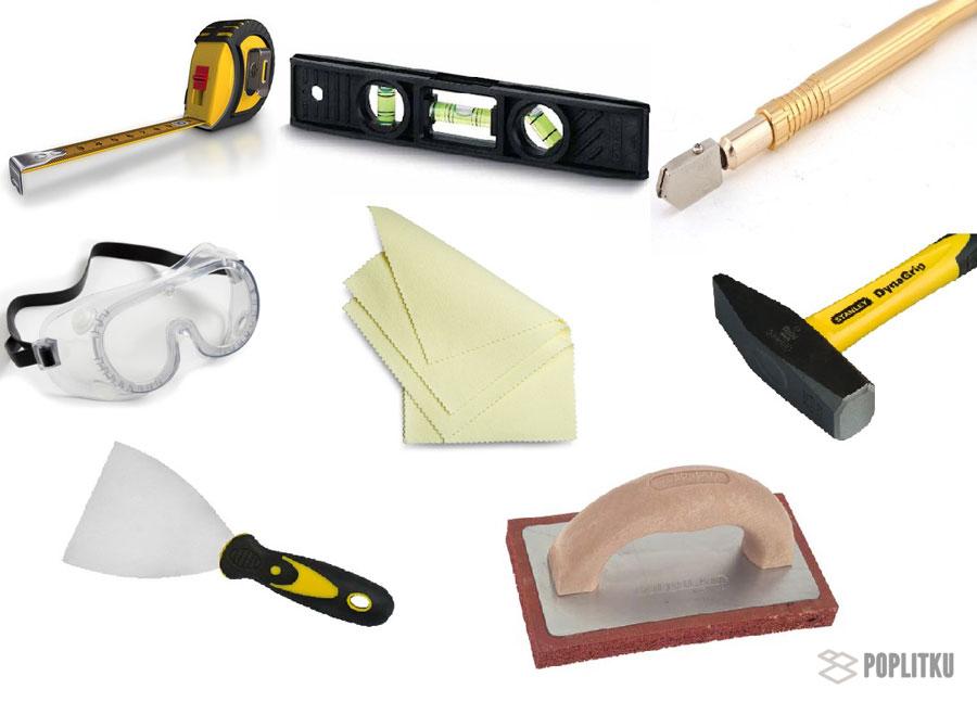 Как обложить печь плиткой: нюансы в работе 25-5
