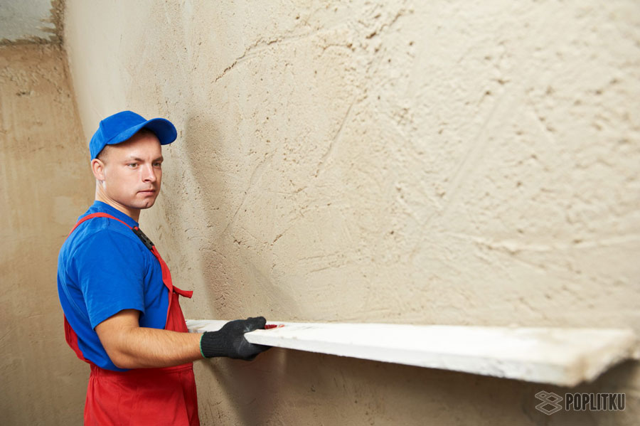 Подготовка стен под плитку в ванной: основные этапы 30-2