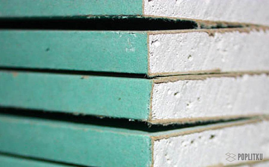 Как клеить плитку на гипсокартон: 3 основных этапа 31-3