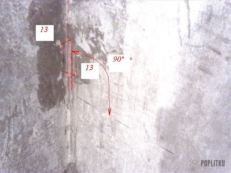 Как правильно класть плитку на стену на века 33-5