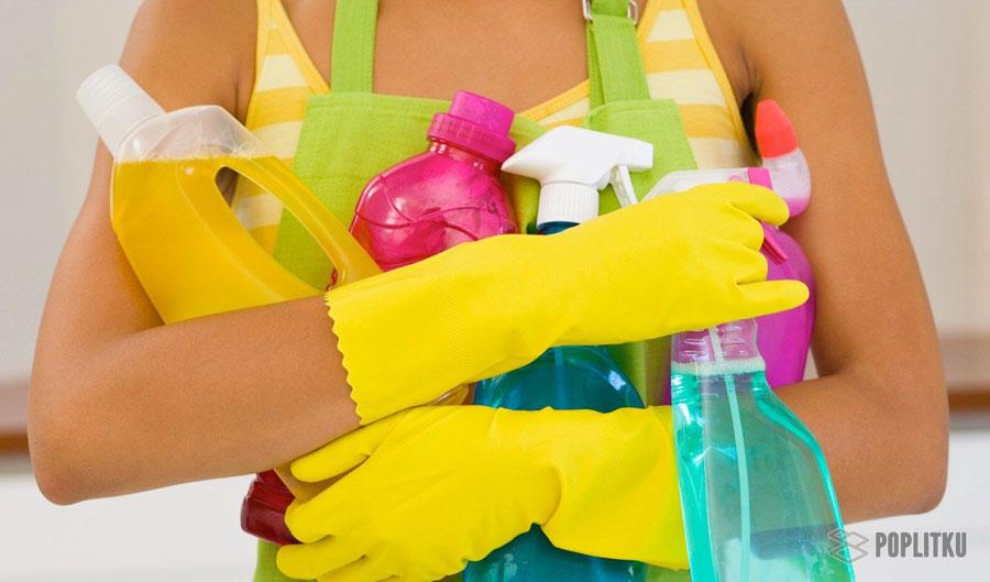 Чем отмыть плитку в ванной: 8 домашних методов 35-8