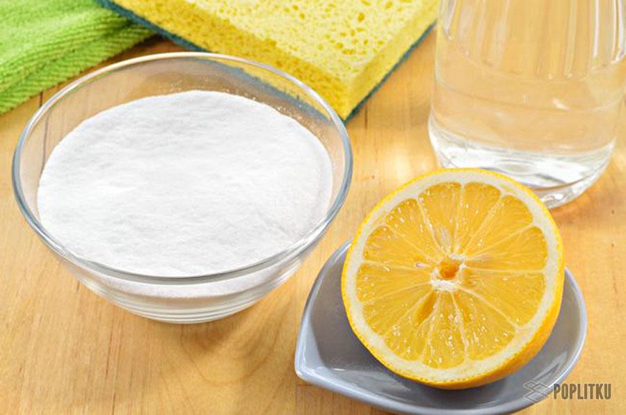Чем отмыть плитку в ванной: 8 домашних методов 35-9