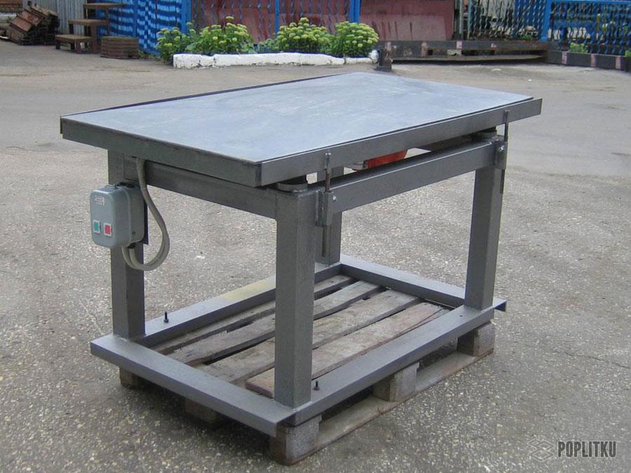 Изготовление тротуарной плитки в домашних условиях, помощь в выборе методики 36-4