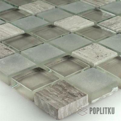 Мраморная каменная мозаика